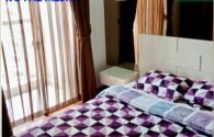 DISEWA! Royal Mediterania Garden 2BR+1 Full Furnish