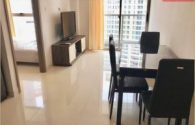 DIJUAL! Taman Anggrek Residence 1BR 1BT Full Furnish High Floor Tower E