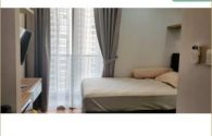 DISEWA! Taman Anggrek Residence Studio View City Full Furnished