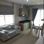 DIJUAL!  Apartemen Madison Park  2 Bedroom Semi Furnish High Floor