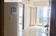 DIJUAL! Taman Anggrek Residence 1 Bedroom Middle Floor Tower F