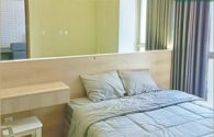 DISEWA! Apartemen Taman Anggrek Residence Full Furnish 1BR Low Floor Tower E