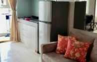 DISEWA! Apartemen Royal Mediterania Garden 2BR Full Furnish Middle Floor