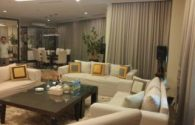 DIJUAL! Apartemen Bellagio Mansion 3BR Full Furnsih High Floor