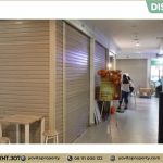 DISEWA! Murah Kios Madison Park Gandeng 2 Unit