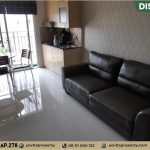 DISEWA! Mediterania Garden 2 2Bedroom Hook 44m2