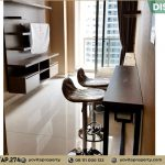 DISEWA! NEW Taman Anggrek Residences 2 Bedroom 50sqm