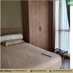 DISEWA! Apartemen TA Residences 1 Bedroom Condo 50sqm Furnished