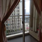 Madison Park 2 Bedroom Siap Huni