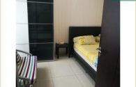DISEWA! Apartemen Central Park Residences 1Bedroom 44sqm Full Furnished