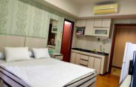 Royal Medit Studio 24m2 Furnished Harga Nego Asal Cepet