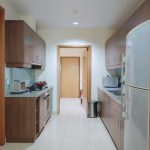 FOR RENT! Pakubuwono Residence 2+1 Bedrooms 203Sqm Furnished