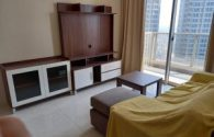 Taman Anggrek Residence Condo 2+1 Bedroom Furnished