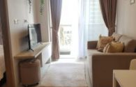 DISEWA! Taman Anggrek Residence 1 Bedroom Lux Furnished New
