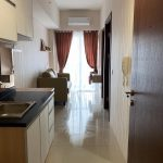 Brand New Apartement Parkland Avenue BSD 2 Bedroom 36,5sqm
