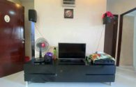 Feel Homey 2 Bedroom Apartemen Medit 2 Furnished Bagus