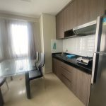 DISEWA! Best View Metro Park 2 Bedroom 58m2