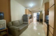 DISEWA! Unit Favorit 2 Kamar Full Furnished Medit 2 View Central Park