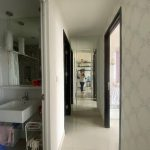 Westmark Apartemen 2 Bedrooms Furnished Interior Design