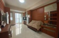 DISEWA! Royal Medit Apartemen 2+1 Bedrooms Best View