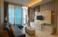 DISEWA! Central Park Residences 2 Bedroom Furnished Bagus