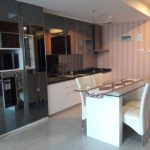 DISEWA! Central Park Residences 2 Bedroom Furnished Classic Modern