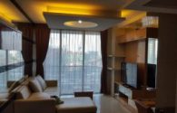 DISEWA! Murah Banget Central Park Residence 2+1 Bedroom  Furnished