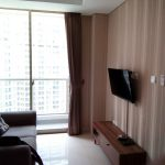 DISEWA! Taman Anggrek Residences 1 Bedroom 38m2 Murah Full Furnished