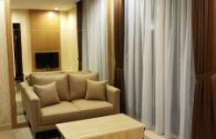 Central Park Residence 1 Bedroom Furnish Bagus dan Lengkap