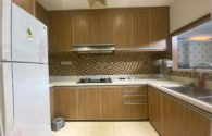DISEWA! Central Park Residence 2 Bedroom 77m2 Furnish Bagus Lengkap