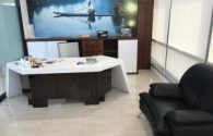 Office Soho Capital Luas 143m2 Full Furnished