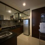 DISEWA! Central Park Residences 2+1 Bedroom 82,5sqm