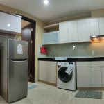 Menteng Park Apartemen 2 Bedroom 61 sqm Full Furnished Premium New