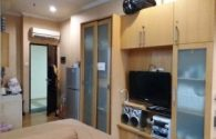 Satu2nya Apart Medit 2 Studio 26m2 Doble Door Connect To Garden & Pool