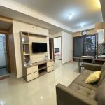 Furnish Terbaik Apart Medit 2, 2 Bedroom 42m2