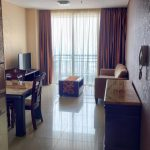 Central Park Residences 2 Bedroom 82.5m2 Interior Traditional Vintage