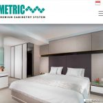 Apartemen Neo Soho Residence Furnished New by Metric Type Avenue 96,96