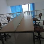 Neo Soho Residence Furnished Office Type Avenue 96,96sqm Central Park
