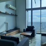Neo Soho Residence Furnished New Type Ebony 123,84 sqm Di Central Park