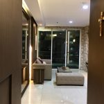 Mewah Central Park Residences 2+1 Bedroom Luas 82,5sqm Full Furnished